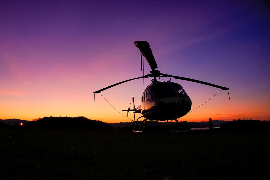 Buffalo Helicopter Charters