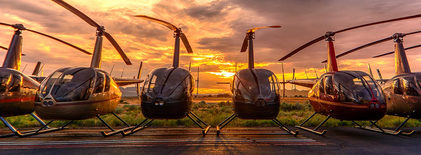 Buffalo Helicopter Tours