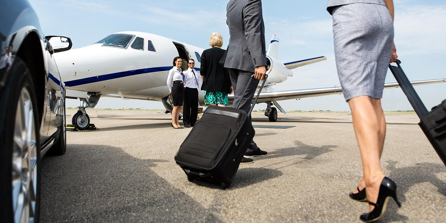 Buffalo Private Jet Charters